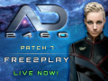 AD2460 Goes Free To Play