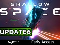 Shallow Space - EARLY ACCESS: Update 6