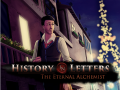 History in Letters - The Eternal Alchemist Release