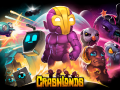 Crashlands is launching January 21st! [Steam, iTunes, Gplay]