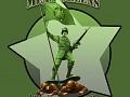 The Mean Greens - Plastic Warfare Launch!