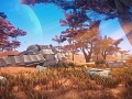 Reveal Trailer of Planet Nomads - Upcoming Sci-Fi Sandbox Game