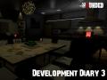 Development Diary 3 - Redoing graphics and scenes