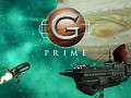 G Prime Launched on Steam Greenlight!