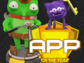 Adventures of Flig in TOP 50 Apps of 2015!