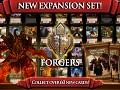 Forgers expansion alpha test begins!