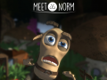 Meet Norm underground area and soundtrack update