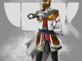 Jack Naive ~ Philanthian weapons vendor!