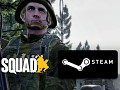 Join SQUAD on Steam Starting Today