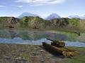 Tank Carnage - tank firing