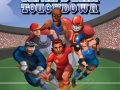 It's game day! Super Slam Dunk Touchdown is now available on Steam!