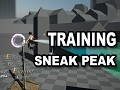 Guedin AoT - Training Mode Sneak Peak