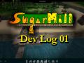 Sugarmill, City builder - Dev Log 01: Twenty Weeks One Release