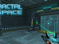 Fractal Space is Live on Android!