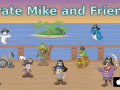 Pirate Mike and Friends