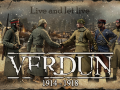 It's Christmas Truce - Live and let Live!