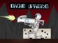 Droid Uprising Nearing Completion and Linux