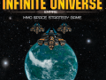 Infinite Universe game - regular announsement!