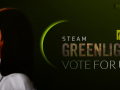 Greenlight time!