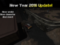 Damnation New Year Patch 0.76