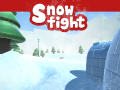 Snow Fight need your help