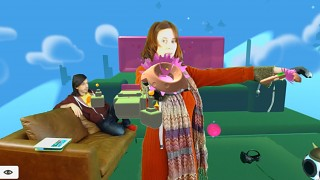 Fantastic Contraption Offers A Glimpse Of Twitch's Mixed-Reality Future