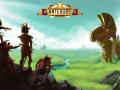 Antegods Development Update 2: Totems 'n' Titans