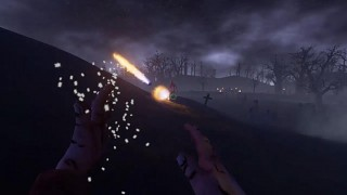 Spellbound Lets You Shoot Fireballs From Your Hands In VR