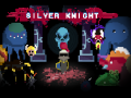 Silver Knight Now on Steam Early Access