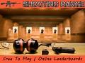Shooting Range | Update #1 | Alpha