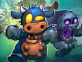 New Dungelot is out now on the Appstore [ Editor's Choice ]