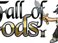 The fall of gods on Steam !