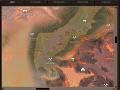 Dev Log: Map UI