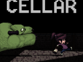 VERTICAL SKULL GAMES is born and CELLAR is ready to be released
