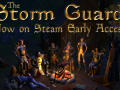 The Storm Guard is now on Steam Early Access