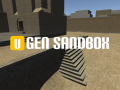 UGEN Sandbox - Source Engine Maps