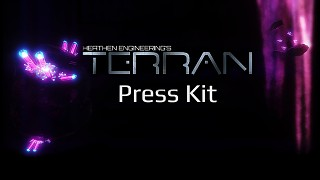 Terran Press Kit now Available