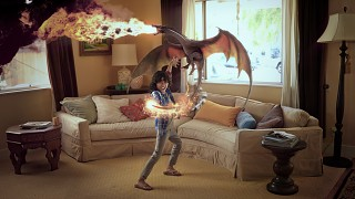 Magic Leap Announces Mixed Reality Lightfield