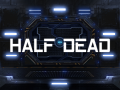 Half dead Steam game