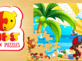 Kids' Jigsaw Puzzles available on Amazon!