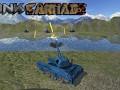 Tank Carnage - additional tank models