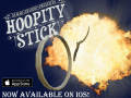 Hoopity Stick Releases on iOS