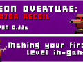 Neon Overture - First Public Alpha OUT NOW!
