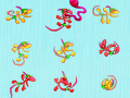 The Chameleon Mood Swing