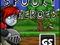 Spooky Heroes released