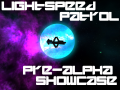 Lightspeed Patrol - Pre-alpha Showcase Video