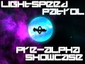 Lightspeed Patrol - Pre-alpha Showcase Video