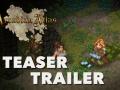 Arcadian Atlas Teaser Video Released
