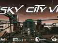 Sky City VR Has Been Released!