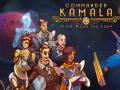 """Commander Kamala"" is now on Greenlight!"